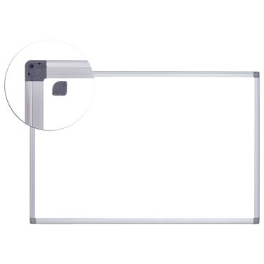 Wall Mounted Porcelain Magnetic Music Whiteboard