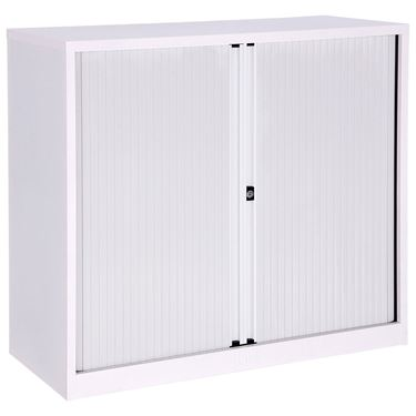 Built Strong Tambour Door Unit