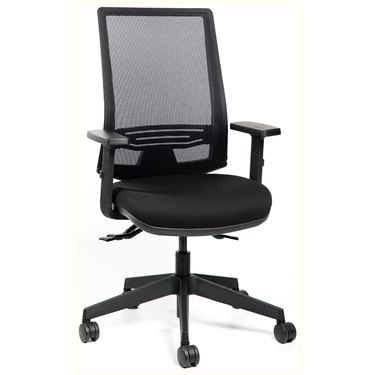 Teamstar Mesh Back Task Chair