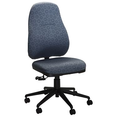 Therapod Contemporary Standard Back Task Office Chair