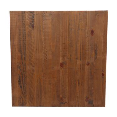 28mm Rustic Solid Timber Top