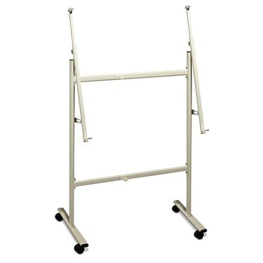 Mobile Adjustable Easel