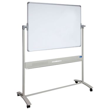 Mobile Corporate Magnetic Whiteboard