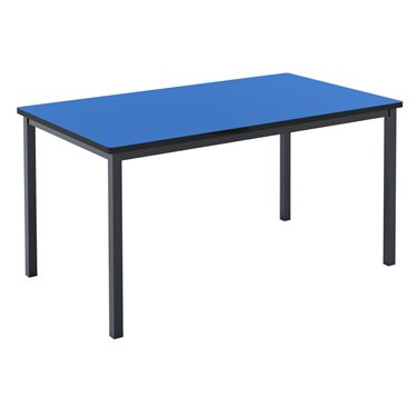 Timmy Steel Frame Table