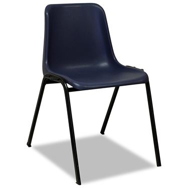 Utility Stacker Chair