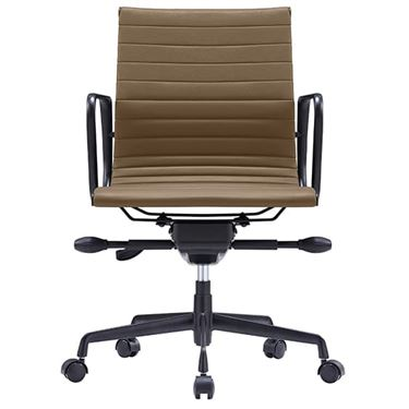 Vault Medium Back Task Chair with Arms