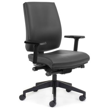 Venti Synchro High Back Executive Office Chair