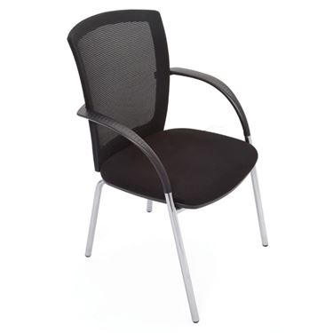 RapidLine WMV Mesh Visitor Chair