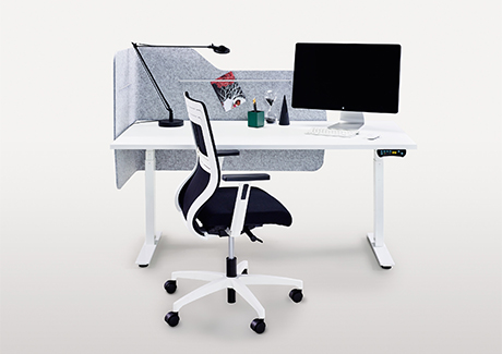 The Rise and Rise of Height Adjustable Desks