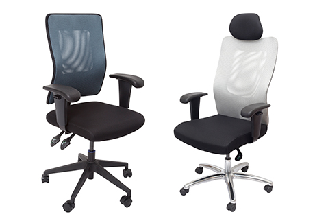 How to Choose the Correct Chair for You and Your Office