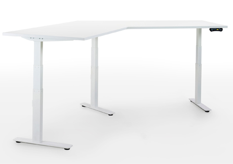 Making the Move to Height Adjustable Desks