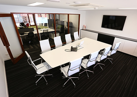 5 Tips for Designing Your Boardroom