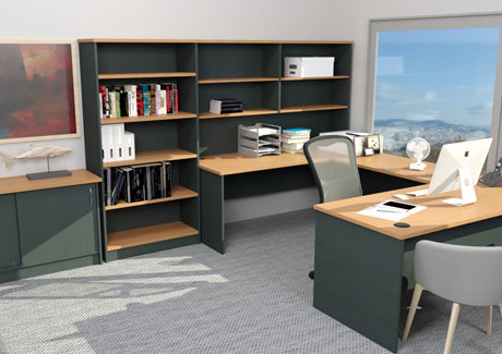 Filing and Storage Tips for the Modern Office