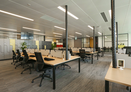 Office Layouts – Closed or Open?