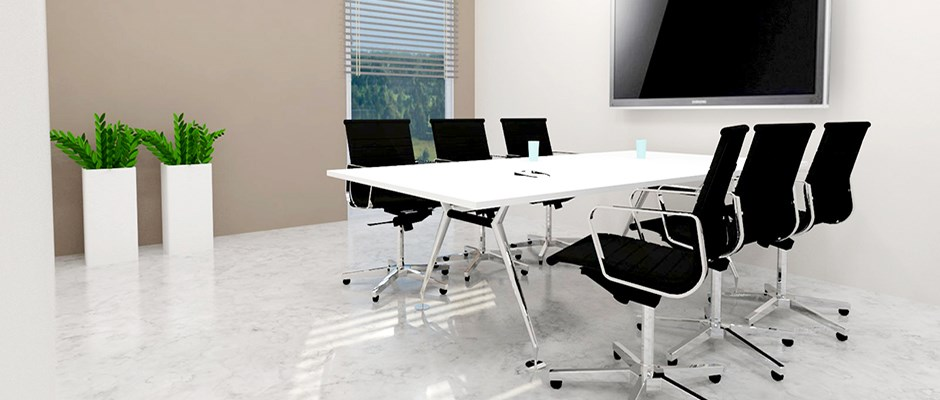 Boardroom Meeting Tables Empire - Conference table shapes