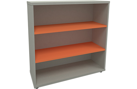 1.5.2.10 Sterling Single Sided Bookcase Mandarin and Zincworks.jpg