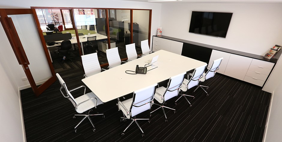 The Boardroom Is One Of Most Important Areas Your Office Its Where Pitches Are Made And Won Clients Met Key Communication Happens With