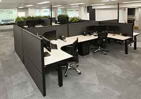 New Stratton Workstation a Hit for Empire