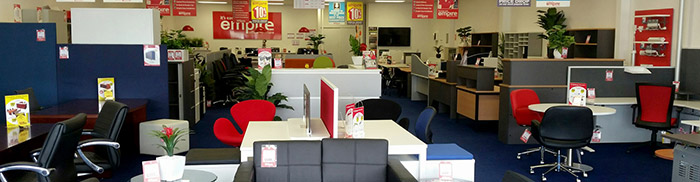 Empire fice Furniture Sunshine Coast